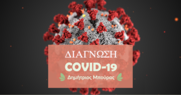 Διάγνωση του COVID-19